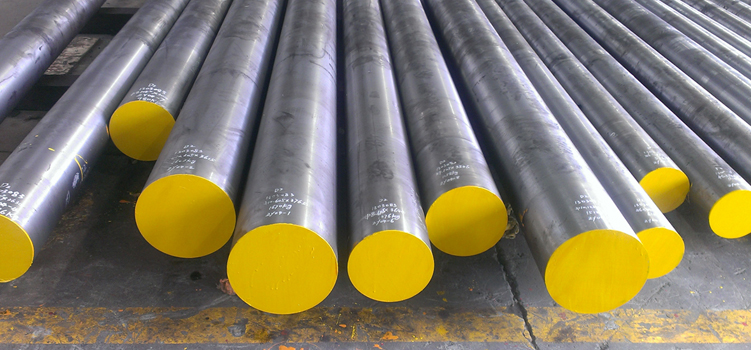 Forged Alloy Steel Bars